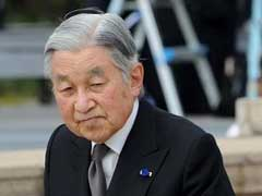 Japan Monarchy Roiled Over Abdication Reports