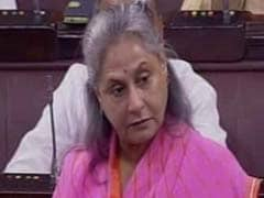'It's About A 4-Year-Old': Jaya Bachchan Voices Outrage In Parliament Over Rapes
