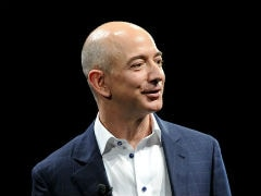 Amazon's Jeff Bezos Moves Past Warren Buffett On World's Richest List