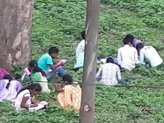 This Jharkhand College Can Give Bihar Lessons In Cheating