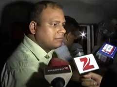 बिहार : आईएएस घूस लेते गिरफ्तार, कोर्ट ने 14 दिन की न्यायिक हिरासत में भेजा