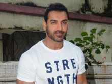 John Abraham Talks About Popularity and Box Office Numbers