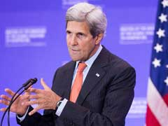 John Kerry Warns North Korea Of 'Real Consequences' For Weapons Programme