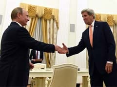 US Calls For Closer Cooperation With Russia In Syria