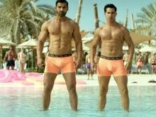 Varun Says, 'John Abraham and I Will Make a Good Pair in Dostana 2'