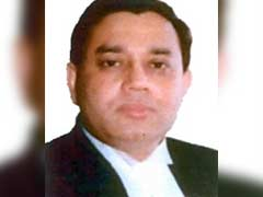 Justice Iqbal Ahmed Ansari Sworn In As Chief Justice Of Patna High Court