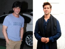 Clash Between Shah Rukh Khan's Raees and Hrithik Roshan's Kaabil Averted?