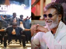In Chennai, a Kabali Flashmob Says Watch Rajinikanth's Film in Cinemas