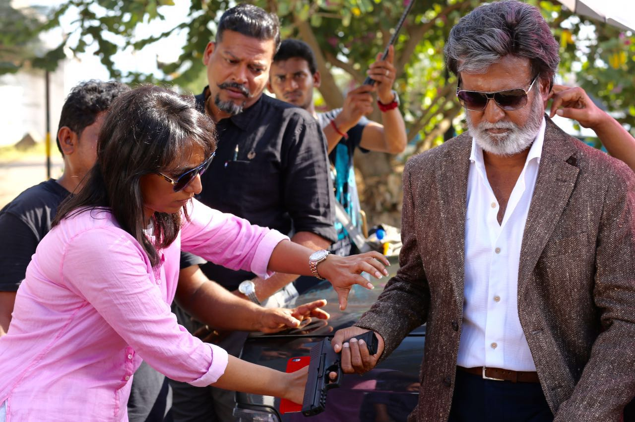 Kabali to release on July 22