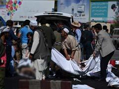 काबुल : प्रदर्शन के दौरान हुए दोहरे बम धमाके में 80 की मौत, IS ने लिया जिम्मा...