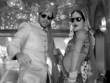 Sidharth Malhotra is Excited to Release Kala Chashma Song
