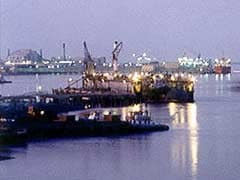 Gujarat On Alert After Syrian Man Goes Missing From Cargo Ship