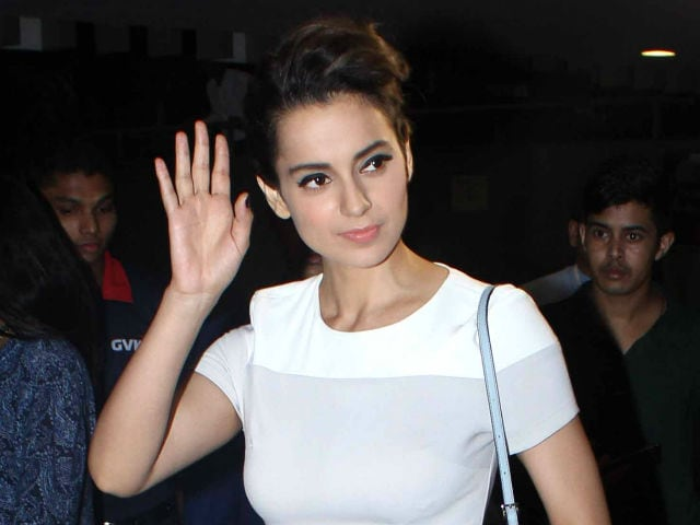 Kangana Ranaut 'Loved' the Script of Ritesh Batra's Next