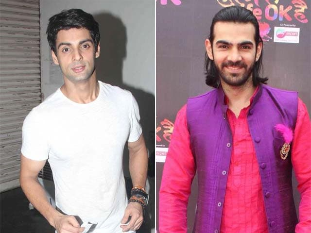 It is All About Biryani and Sewai For TV Stars This Eid