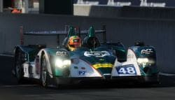 Le Mans: Karun Chandhok to Race in European Le Mans Race for Murphy Prototypes