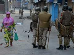 29 Killed In Kashmir Violence, PM To Review Situation In Cabinet Meet: 10 Facts