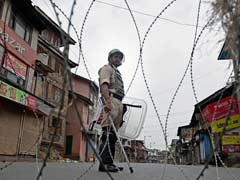 India's Strong Reply On Pakistan's 'Black Day' For Kashmir: Full Statement