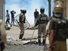 As Clashes, Curfew Continue In Kashmir, Hospitals Run Short Of Key Drugs
