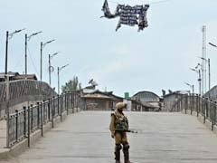 Night Curfew Imposed In Srinagar