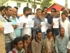 Kashmir Newspapers Resume Publication After Mehbooba Mufti Expresses Regret