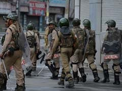 Notes Ban Hit Kashmir Protests, Says Centre. Opposition Disagrees.