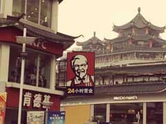 KFC And iPhones Are The Latest Targets For Chinese Nationalists