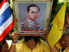 Thailand's King Recovering From 'Water On The Brain' And Heart Treatment: Palace