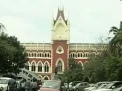 No Kolkata, Say Calcutta High Court Judges, Rejecting Name Change