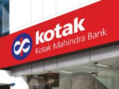 Kotak Mahindra Bank Shares Jump 4%, Hit 52-Week High