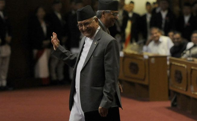 In KP Oli Stepping Down As Nepal PM, India's Foreign Policy Seen Vindicated
