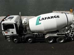 Green Nod To Lafarge India's Rs 194 Crore Limestone Mine Project