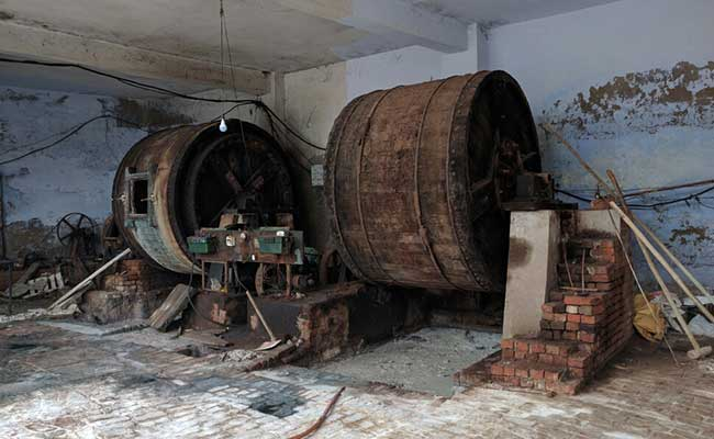 Kanpur's leather industry looks for options as raw materials dry up