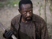 Lennie James May Star in the Sequel to <I>Blade Runner</i>