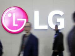 Production At LG's Greater Noida Plant Partially Hit By Workers' Strike