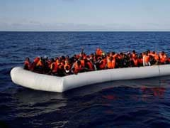 235,000 Migrants Ready To Head To Italy: UN