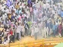 Anger In Lucknow Against Leader Expelled By BJP For Abusing Mayawati