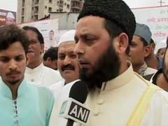 'ISIS Un-Islamic, Ideology Defunct,' Indian Cleric Says At Eid Gathering