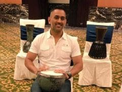 #NationalHelicopterDay: 5 Awesome Tweets on M S Dhoni's Birthday