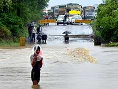 15 Die In Madhya Pradesh Floods, 7 In Last 24 Hours