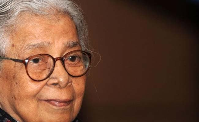Mahasweta Devi: A Fighter All Her Life, Voice Of The Oppressed