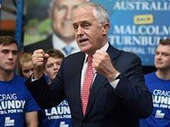 Australia's PM Malcolm Turnbull Tweaks Cabinet Slightly After Narrow Poll Win