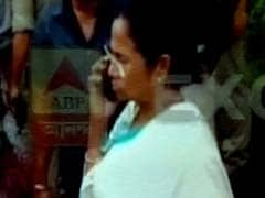 President's Escort Car Falls Into Gorge in Darjeeling, Mamata Banerjee Oversees Ops