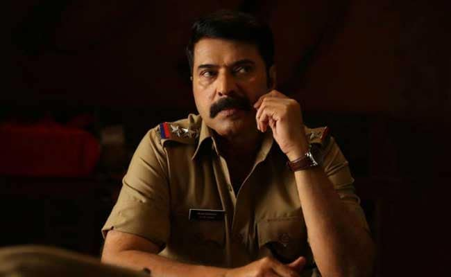 Mammootty's Super-Hit Film Kasaba Accused Of Insulting Woman