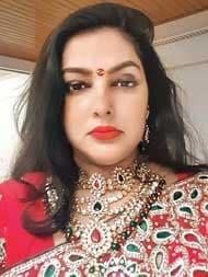 I Am Being Framed, No Links To Drugs, Says Ex-Actor Mamta Kulkarni