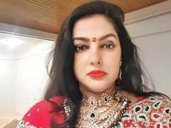 Mid-Day Exclusive - Mamta Kulkarni: Some Cops Are Framing Me For Free Publicity