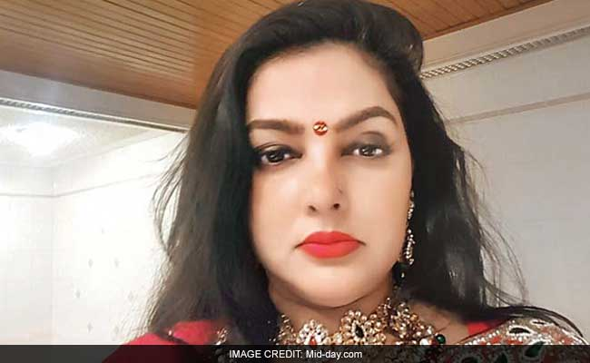 I Am Being Framed, No Links To Drugs, Says Ex-Actor Mamta Kulkarni
