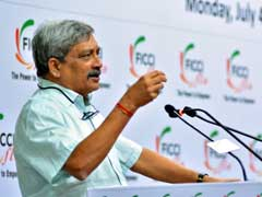 Going to Pakistan Is Like Going to Hell, Says Defence Minister Parrikar