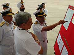 Search For Missing Air Force Plane Crosses 30 Hours, Defence Minister Joins Sortie