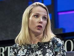 Marissa Mayer's Yahoo Stake Is Worth $186 Million. Yes, Really