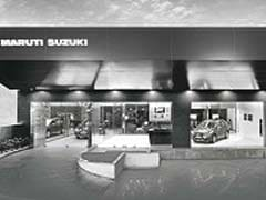 Nexa Outlets To Account For 15% Sales By 2020: Maruti